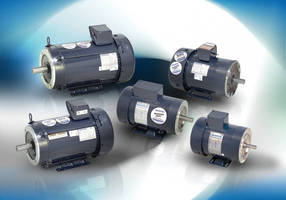 AutomationDirect Adds More NEMA Premium Efficiency Motors