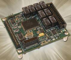 I/O Module expands Pico-ITXe single board computers.
