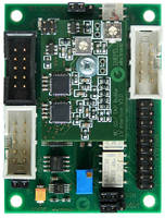 Interface Cards support ultra-low voltage applications.