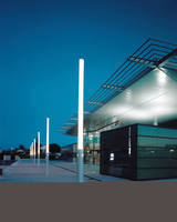 Outdoor Lighting targets urban and public areas.