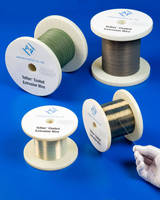 Extrusion Wire and Mandrels with Teflon® Coating Used as Manufacturing Aid for Cardiovascular Catheters
