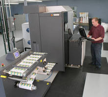 Weber Introduces Digital Printing Solution for Producing High-Quality Labels with Short-Run Flexibility