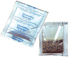 Polyethylene Bags turn any container into desiccator.