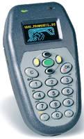 Barcode/RFID Scanner is lightweight and modular.