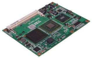 Boards target low-power embedded applications.