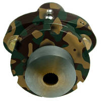Broaching Attachments machine military parts.