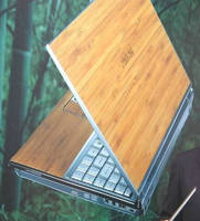 World's Oldest Construction Material, Bamboo, Now Adorns the Latest Computing Technology
