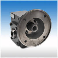 IronHorse Hollow Shaft Gearboxes Now Available from AutomationDirect