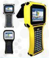 Portable, Rugged RFID Reader combines security, flexibility.