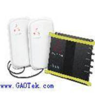 RFID Reader operates from 902.75-927.25 MHz.