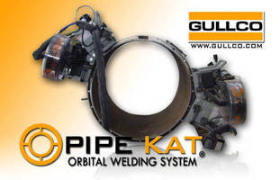 PIPE KAT® - Orbital Welding System