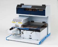 Mercury Analyzer facilitates contamination testing.