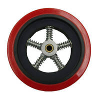 Eliminate Bumps in the Road with Navigator Wheel Casters