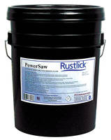 Rustlick PowerSaw Superior Synthetic Fluid Designed for Sawing Applications