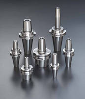Shrink Fit Toolholders offer optimized gripping.