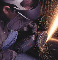 Bonded Abrasive Wheels suit cutting/grinding applications.