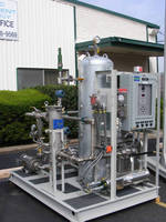 Unique Water Purification System for Marine and Offshore Platform Industries