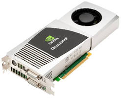 Professional Graphics Card is tailored to Mac Pro users.