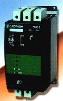 Contactor/Controller is available with load diagnostics.