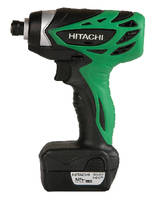 Micro-Size Cordless Tools fit into tight spaces.