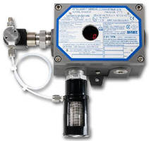 Gas Detector Calibrator works in harsh, remote locations.