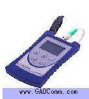 Power Meter covers fiber optic applications.