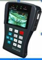 CCTV Tester offers multifunctional operation.