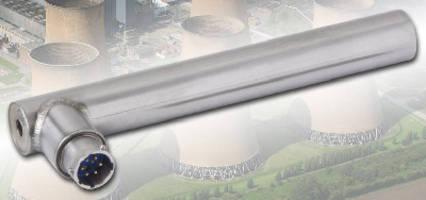 Sensors provide position feedback of steam control valves.