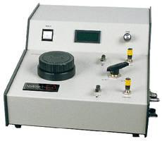 Stereopycnometer(TM)
