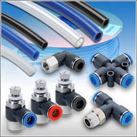 AutomationDirect Adds Pneumatic Tubing & Fittings