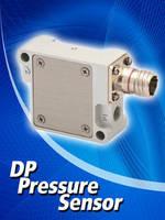 DP Sensor monitors turbine inlet filter health.