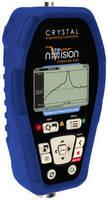 Pressure Calibrator records parameters at 10 times/sec.