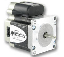 Motion Control provides step, torque, and speed modes.