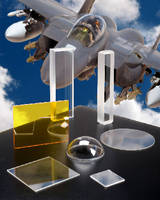 Sapphire Optics protect military guidance systems.