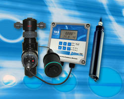 Turbidity Analyzer utilizes multi-beam sensing technology.