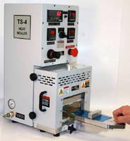 Digital Heat Sealer facilitates sample preparation.