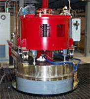 Pressure Technology, Inc. Ohio Facility Meets Increasing HIPping Demand with Addition of Ninth Unit