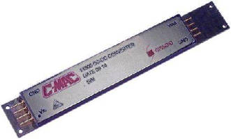 C-MAC MicroTechnology Announces a Ground Breaking 225°C DC-DC Converter