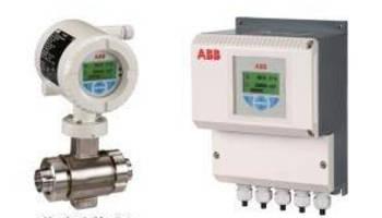 Electromagnetic Flowmeter targets hygienic applications.