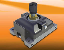 Test Sockets handle small and fragile devices.