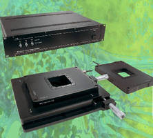 Nanopositioning Systems suit super-resolution microscopy.