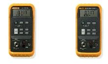 Pressure Calibrator has dust- and splash-resistant case.