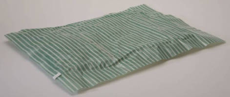 Storage Bags use vacuum technology for compression.