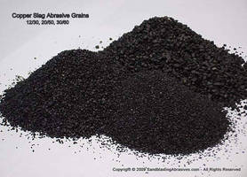 Sharpshot Sandblasting Abrasive Is a Low Silica, Cost-Effective Abrasive
