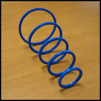 Flange Seals are manufactured from high-grade polyurethane.