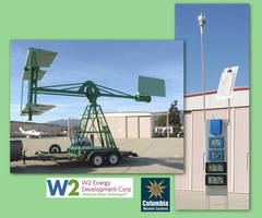 Alternative Energy Project Uses Orion Weather Station