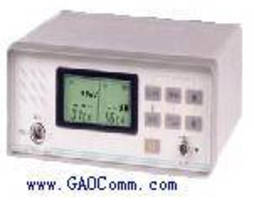Portable Signal Level Meter is intended for CATV testing.