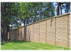 Newly Designed Fence and Wall Systems Provide Acoustical Solutions with Durable, Near Zero-Maintenance and Easy Configuration