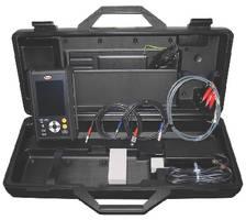 Ultrasonic Flowmeter Converter incorporates DSP technology.