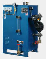 Industrial Steam Boilers suit laboratory applications.